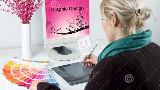 Graphic Design kya hai