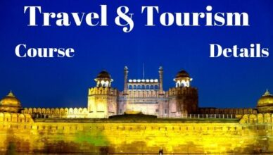 Travel and Tourism Hindi