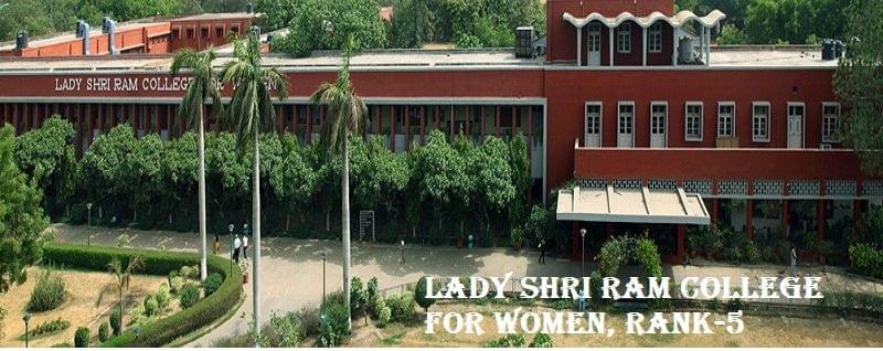 Lady Shri Ram College, Hindi