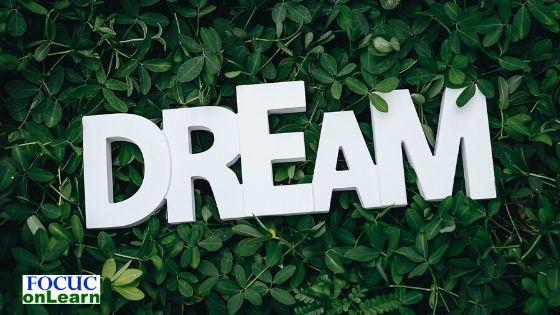 Poem on Dream