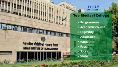 Top Medical College in India in Hindi