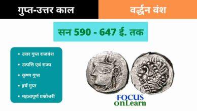 Gutp Uttar Kal
